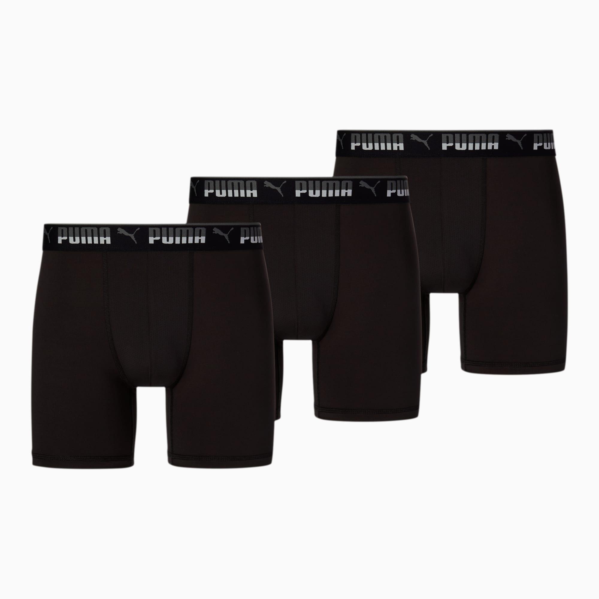 Caleçon boxeur d'entraînement, homme (paquet de 3) | PUMA É.-U.